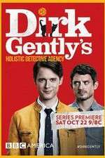Watch Letmewatchthis Dirk Gently's Holistic Detective Agency Online