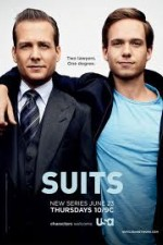 Watch Letmewatchthis Suits Online