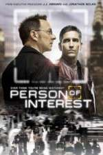 Watch Letmewatchthis Person of Interest Online