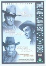 Watch The American West of John Ford Letmewatchthis