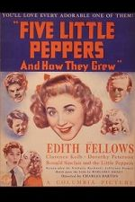 Watch Five Little Peppers and How They Grew Letmewatchthis