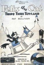 Watch Felix the Cat Trips Thru Toyland (Short 1925) Letmewatchthis
