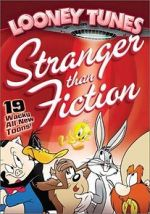 Watch Looney Tunes: Stranger Than Fiction Letmewatchthis