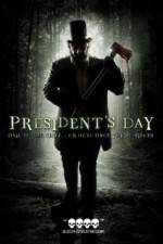 Watch President's Day Letmewatchthis