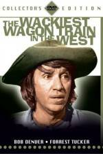 Watch The Wackiest Wagon Train in the West Letmewatchthis
