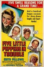 Watch Five Little Peppers in Trouble Letmewatchthis
