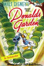 Watch Donald\'s Garden (Short 1942) Letmewatchthis