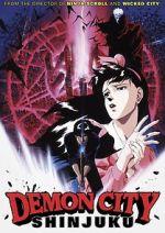 Watch Demon City Shinjuku Letmewatchthis