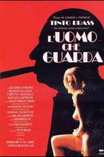 Watch The Voyeur (L'uomo che guarda) Online Letmewatchthis