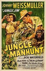 Watch Jungle Manhunt Letmewatchthis
