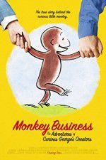 Monkey Business The Adventures of Curious Georges Creators letmewatchthis