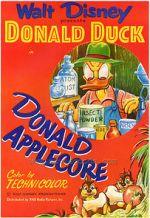 Watch Donald Applecore (Short 1952) Letmewatchthis