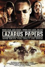 Watch The Lazarus Papers Letmewatchthis