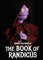 Randy Feltface: The Book of Randicus (TV Special 2020) letmewatchthis