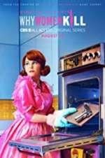 why women kill tv poster