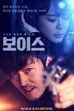voice tv poster
