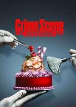 crime scene kitchen tv poster