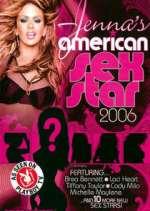 jenna's american sex star tv poster