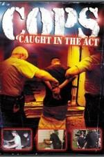 cops tv poster