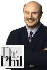 dr phil tv poster
