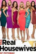 The Real Housewives of Potomac letmewatchthis