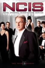 navy ncis: naval criminal investigative service tv poster