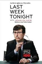 Last Week Tonight with John Oliver letmewatchthis