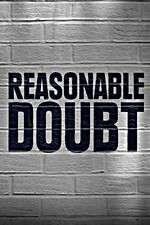 reasonable doubt tv poster