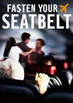 fasten your seatbelt tv poster