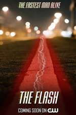 the flash 2014 tv poster