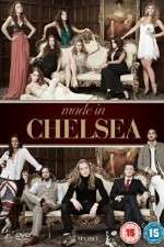 made in chelsea tv poster