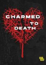 charmed to death tv poster