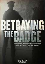betraying the badge tv poster