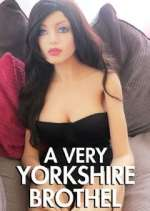 a very yorkshire brothel tv poster