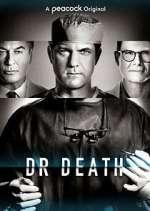 dr. death tv poster