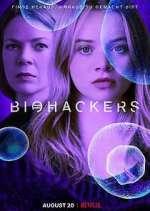 biohackers tv poster