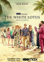 The White Lotus letmewatchthis