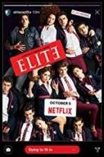elite tv poster