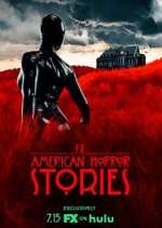 american horror stories tv poster